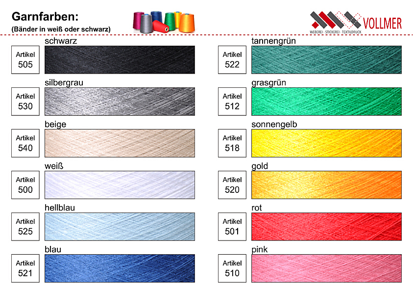 Wäschenamen zum einnähen 100/% Baumwolle 48Std Service